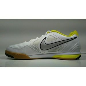 ff9e3cd4c1a Nike Shoes - Rare! 2011 Nike5 Gato Indoor Soccer Shoes